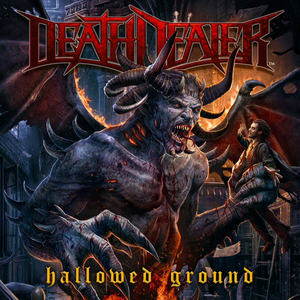 DeathDealer-cover