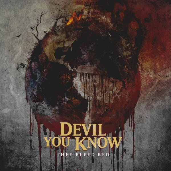 DevilYouKnow-cover