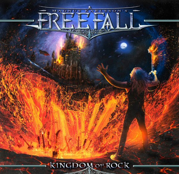 Freefall-cover