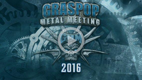 Graspop2016