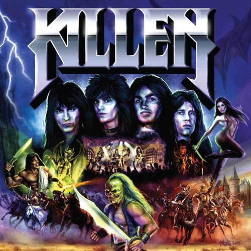 KILLEN