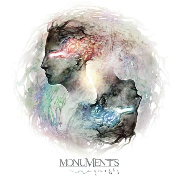 Monuments-vinyl