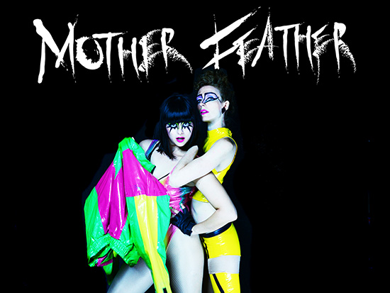 mother-feather