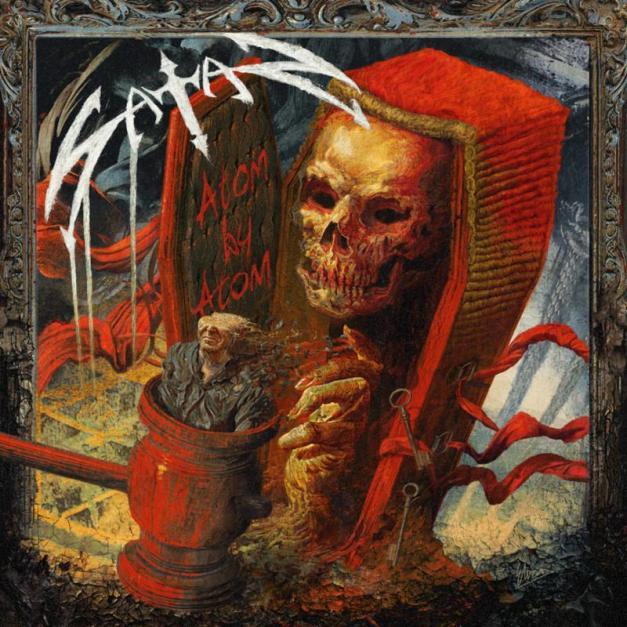 Satan-cover