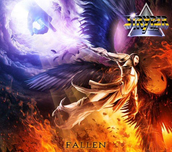 Stryper-Fallen