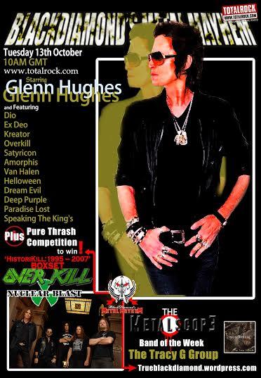 BDMM Glenn Hughes
