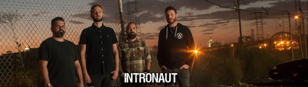 intronaut