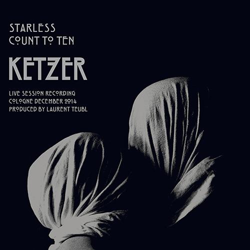 Ketzer-StarlessDemos