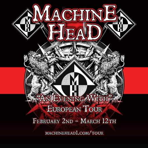 MACHINE-HEAD-Europe-tour-2015
