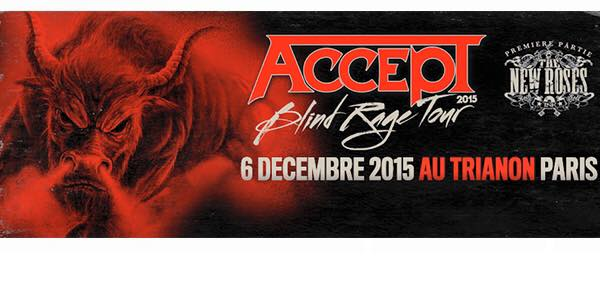 Accept Paris 2015