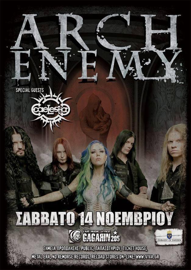 ArchEnemy-Athens
