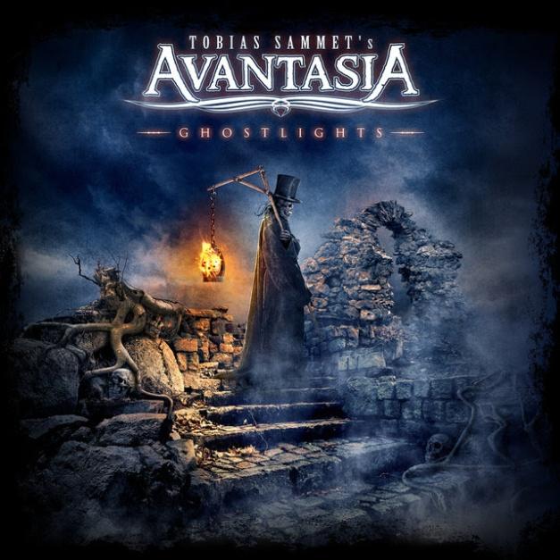 Avantasia Cover Art