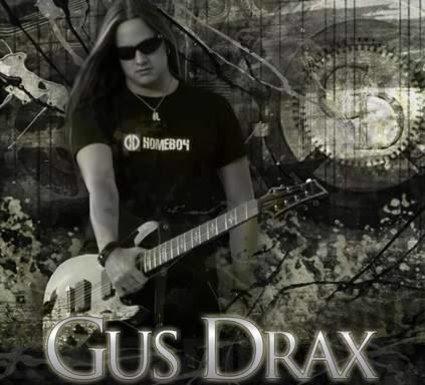 Gus Drax