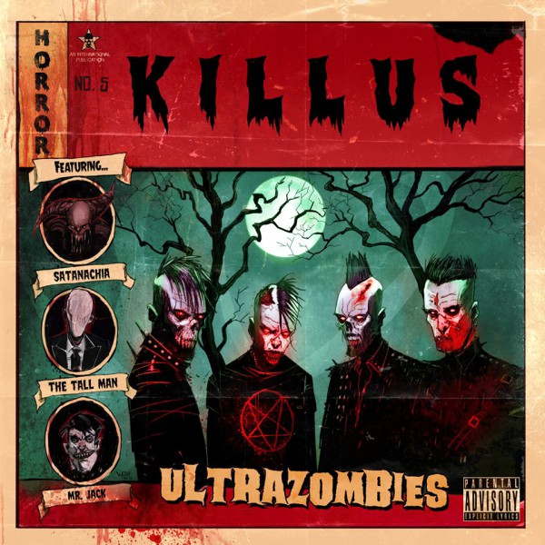 Killus-cover