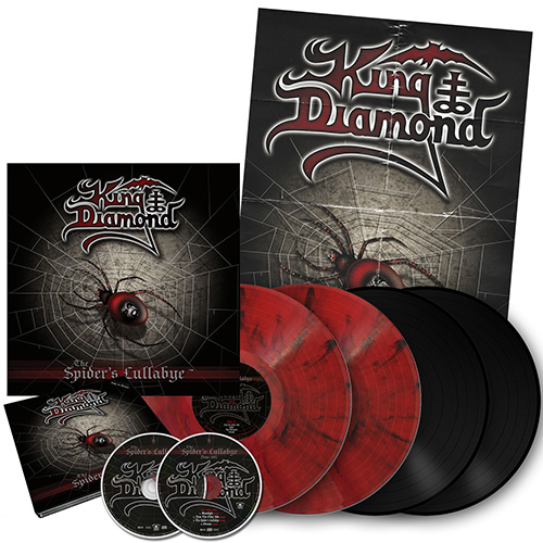 king-diamond-packshot