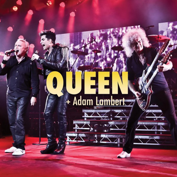 Queen-SwedenRock-2016