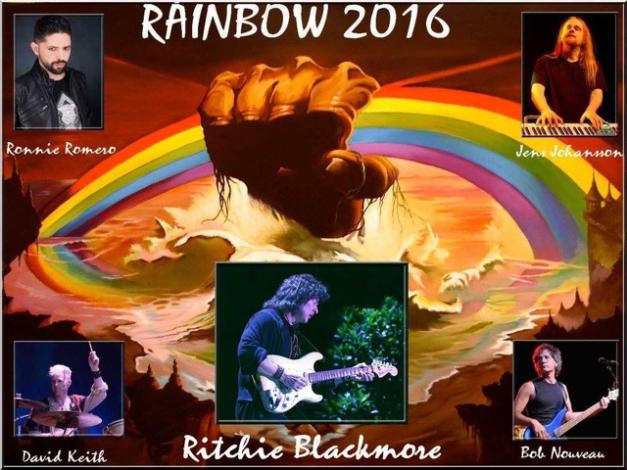 Rainbow 2016