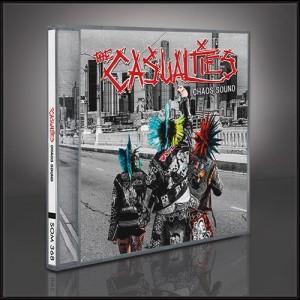 The-Casualties-Chaos-Sound