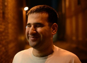 Ahmad-Zaghal