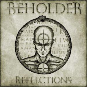 Beholder Cover Art