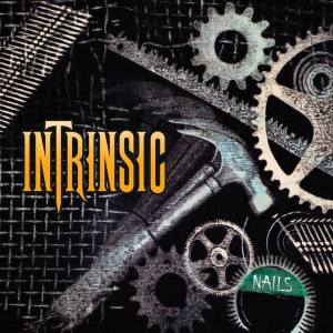 Intrinsic Cover Art