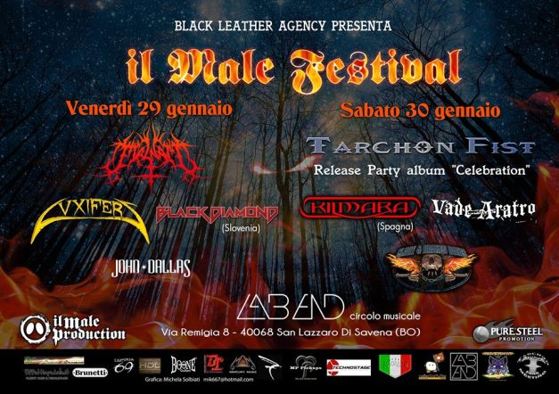Kilmara Metal Fest