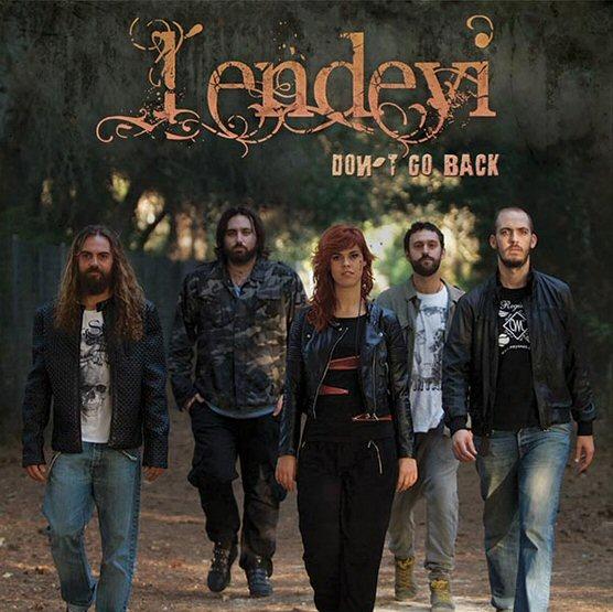 Lendevi-cover