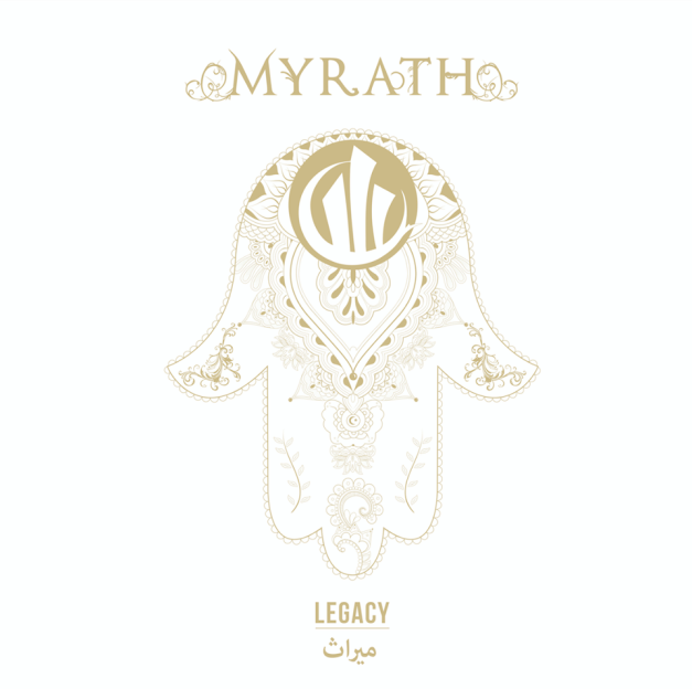 Myrath Album Cover Art