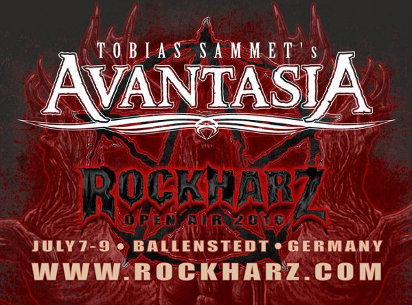 Rockharz2016-avantasia