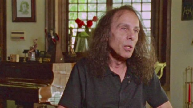 Ronnie James Dio Banger TV