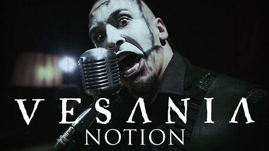 vesania-notion