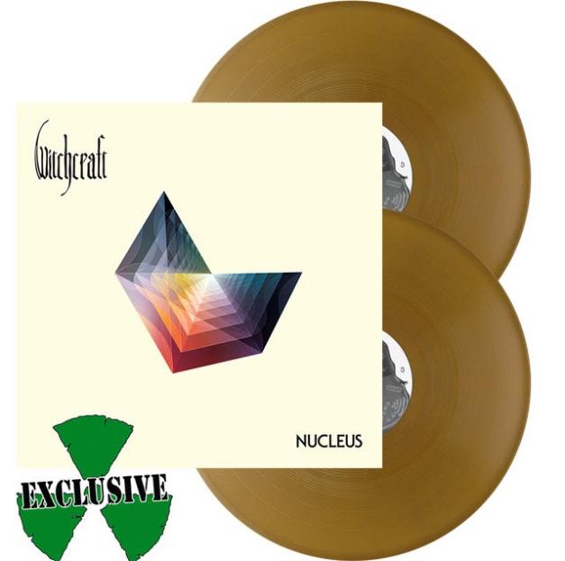 Witchcraft Vinyl