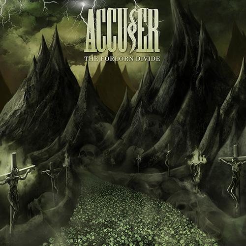 Accuser-TheForlornDivide