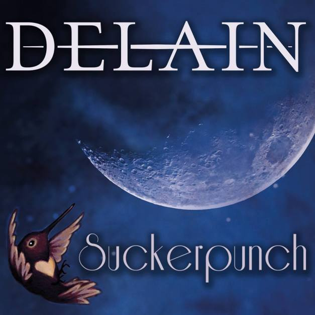 Delain-Suckerpunch
