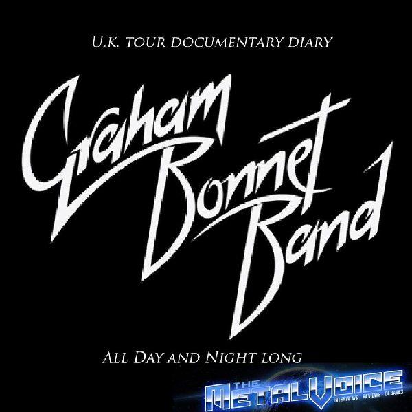 GrahamBonnet-UK-documentary-diary