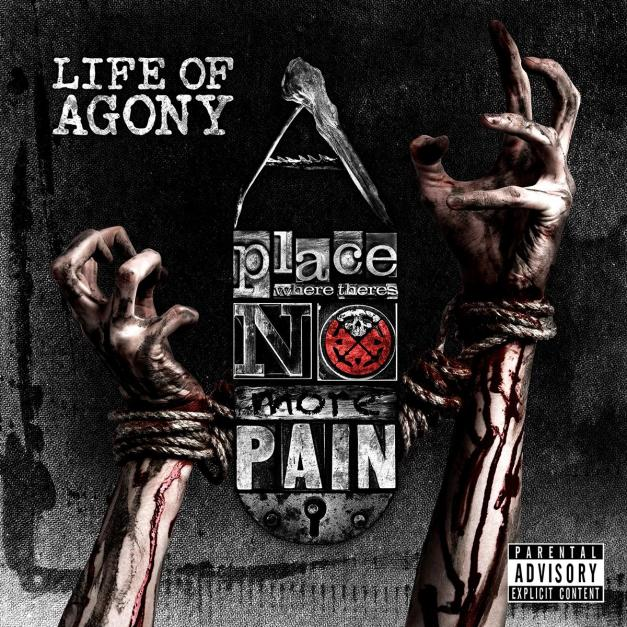 Life Of Agony Cover Art