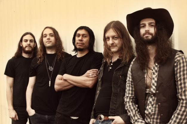 Scorpion Child Band