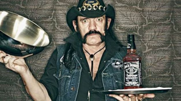 The Lemmy Drink With Lemmy