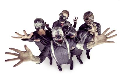 Anti-Clone Band 2016