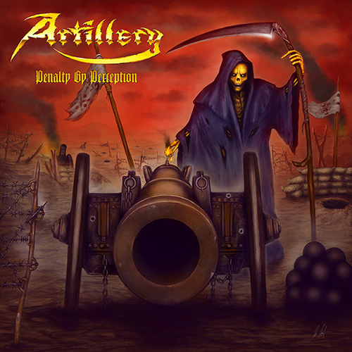 Artillery-PenaltyByPerception