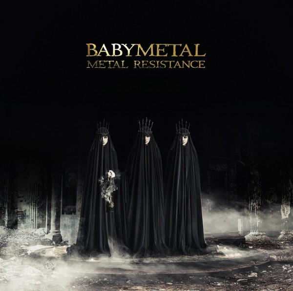 Babymetal-cover