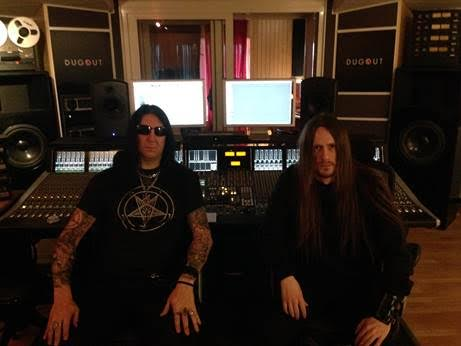 Dark Funeral Studio