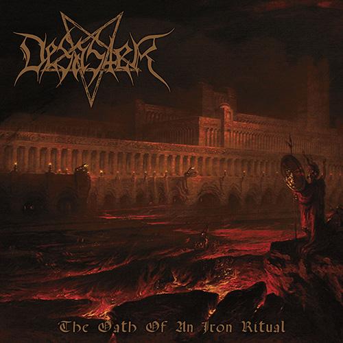 Desaster-TheOathOfAnIronRitual