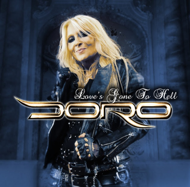 DORO Love's Gone To Hell