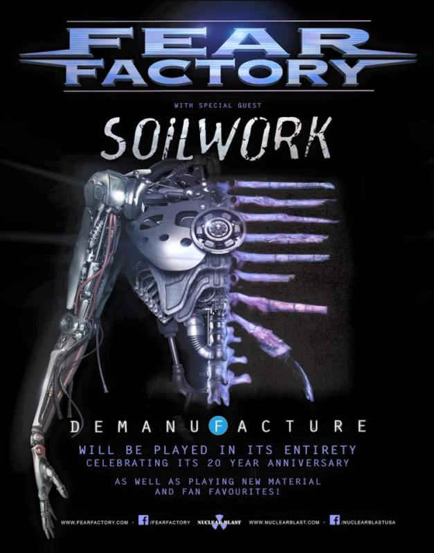 FearFactory-Soilwork