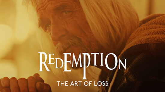 redemption-loss-video