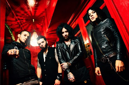 The Defiled Band