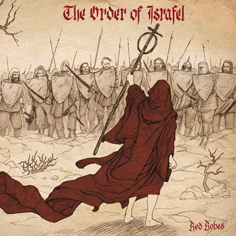 TheOrderOfIsrafel-cover