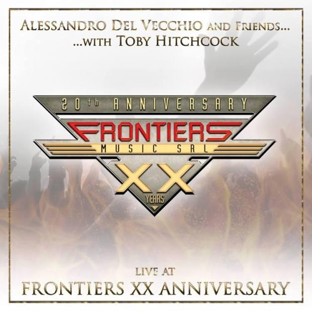 Frontiers-Festival-Album-cover