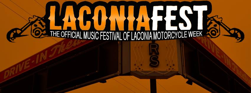 LaconiaFest @ Weirs Beach Drive-In Theatre | Laconia | New Hampshire | United States